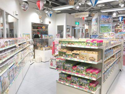 おもちゃ アウトレット 大阪